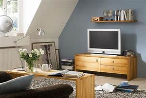 Massivholz Tv Möbel : massivholz wohnzimmer m bel set 3teilig kernbuche massiv holz ~ Sanjose-hotels-ca.com Haus und Dekorationen