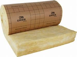 Laine De Verre Ursa : rouleau laine de verre kraft th35 ep 200 mm r ursa ~ Melissatoandfro.com Idées de Décoration