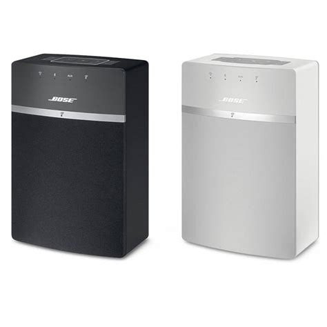bose soundtouch bluetooth bose soundtouch 10 wifi system with bluetooth