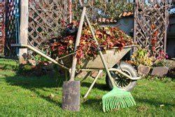 Herbst Garten Winterfest Machen by Garten Winterfest Machen Kleine Checkliste