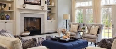 American Style Interior American Interior Design Garrison Hullinger Interior Design
