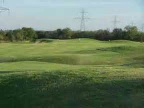 Detailed Review and Rating of Mansfield National Golf Club ...