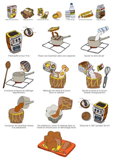 cuisine maternelle gateau carambar recette cuisine maternelle