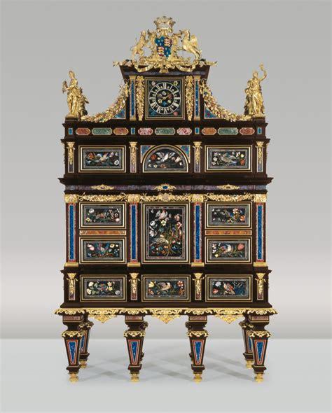 most valuable antique furniture badminton cabinet