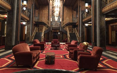 talking hotel cortez with american horror story 39 s set decorator travel leisure