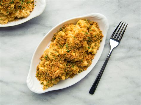 In a slow cooker, combine cheese/butter mixture and add the sour cream, soup, salt, milk, mustard and pepper and stir well. Crock-Pot Macaroni and Cheese Recipe - Anna Painter | Food & Wine