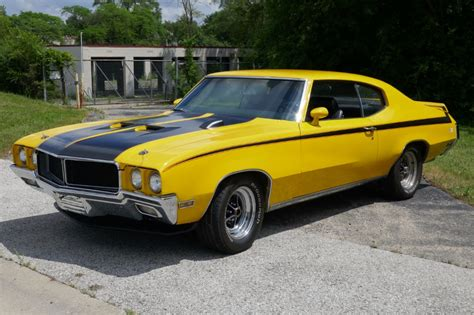 Buick Skylark Gsx by 1970 Buick Skylark Gsx Tribute 455 Big Block Buckets