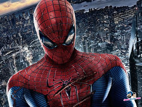 Everything You Need To Know About 'the Amazing Spider-man