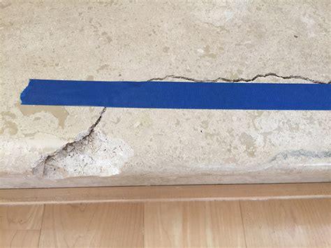 travertine step repair repair marble repair