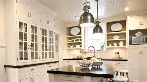 open white kitchen  time favorite white kitchens