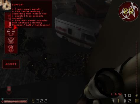 killing floor ut2004 klub group mod db