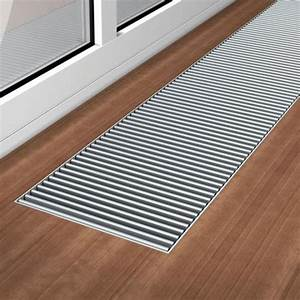 the radiator company 620mm trench heater electric heaters With parquet collant