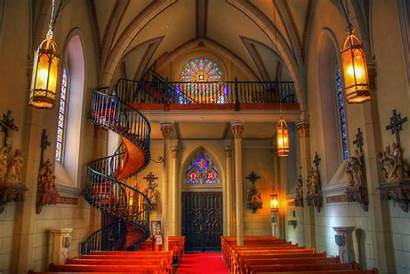 Church Backgrounds Wallpapers