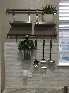 Ikea Küche Pimpen : ikea grundtal kitchen series k chenideen k chen ideen k che und k che pimpen ~ Eleganceandgraceweddings.com Haus und Dekorationen