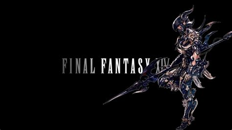 Permalink to Final Fantasy Xiv Wallpaper