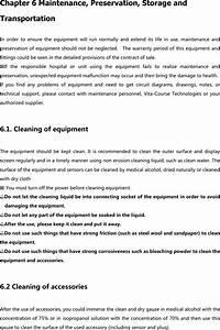 Vita Course Technologies Discovery Non