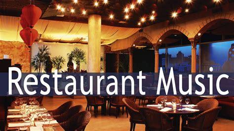 Featured in this background restaurant music and restaurant background. Restaurant Music - 3 Hours Relax Instrumental Jazz for Dinner at Restaurant Luxury - YouTube