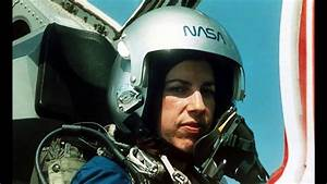 Meet Ellen Ochoa... 2017 U.S. Astronaut Hall of Fame Inductee