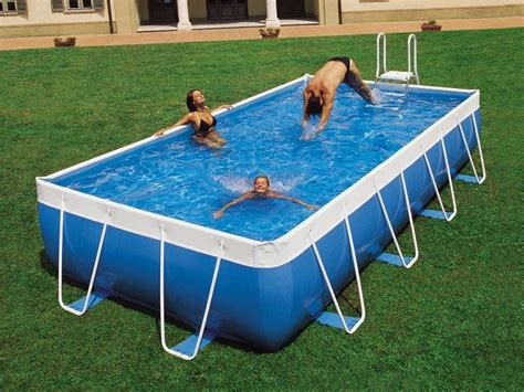 Benefits    Ground Pools Healthy Living