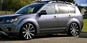 Ajax38r 2008 Mitsubishi Outlanderxls