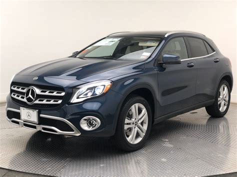The glc color options make it so inglewood drivers can compare their next suv in a variety of bold. New 2020 Mercedes-Benz GLA GLA 250 4MATIC® SUV SUV in ...