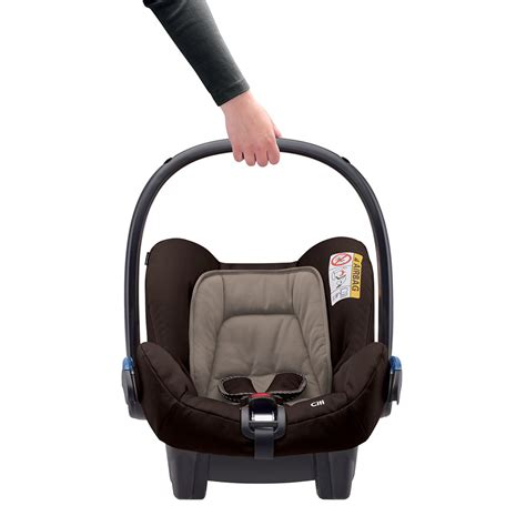 siege auto bebe groupe 0 siège auto citi earth brown groupe 0 de bebe confort