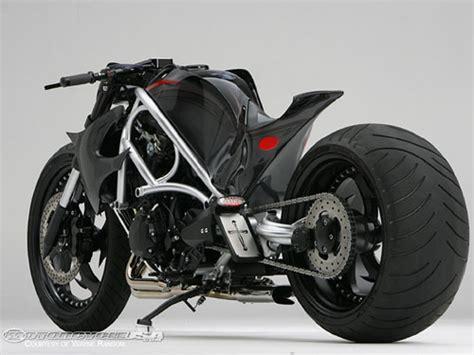 Dj Custom Modification Photo by Ducati Motorcycle Modifications