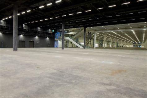Neue Messehalle In Basel by Neue Messehalle In Basel Elektro B 252 Ro Gewerbe
