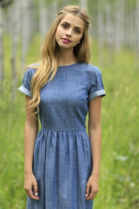 shabby apple chambray dress sleeve maxi dresses and sweet dress on pinterest