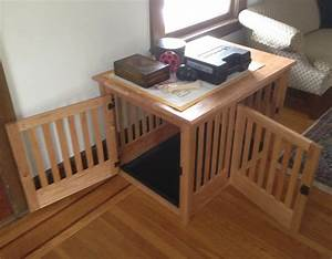 wood dog crate extra large woodworking projects plans With extra large wooden dog crate furniture