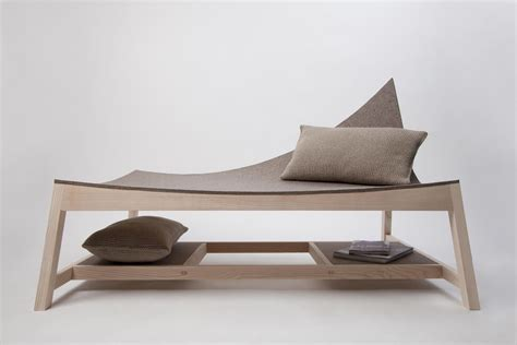 design chaise unique and minimalist chaise longue furniture design