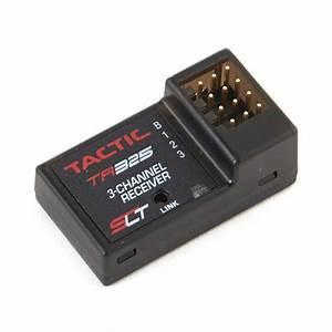 Tactr325 Tactic Tr325 3