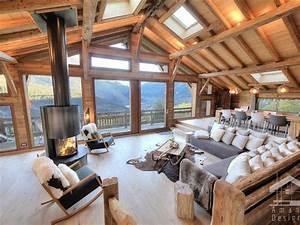Chalet De Prestige Chamonix-les Houches  Sk