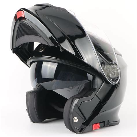 helm arai racing torc new flip up helmet t271 casque moto fox racing