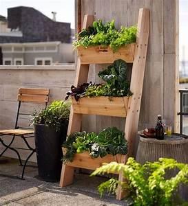 Jardinière En Hauteur : les 673 meilleures images du tableau jardinage sur pinterest ~ Nature-et-papiers.com Idées de Décoration