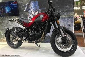 Nouveaute Moto 2019 : nouveaut s moto 2019 benelli leoncino 500 trail la moto magazine leader de l ~ Medecine-chirurgie-esthetiques.com Avis de Voitures