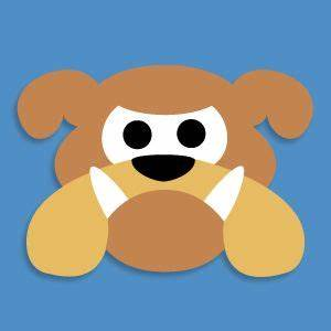 30 best mascaras images on pinterest carnivals animal for Dog mask template for kids
