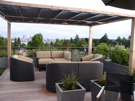 rooftop deck sun shade outdoor edens pinterest sun shade rooftop deck  rooftops