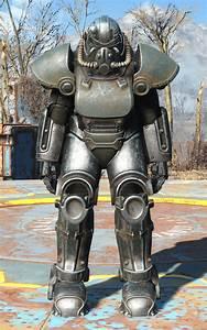 T 51 Power Armor Fallout Wiki Fandom Powered By Wikia