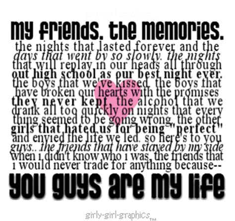 School Best Friends Quotes