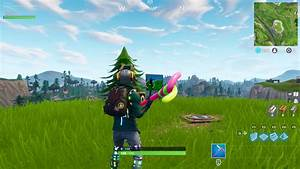 All Fortnite Shooting Galleries Locations Where To Get A