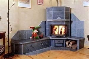 Poele De Masse Avis : photo poele a bois suedois ~ Farleysfitness.com Idées de Décoration