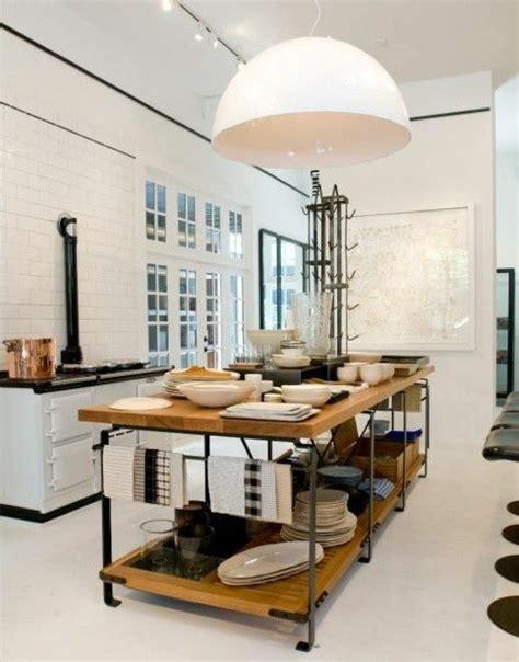 Kücheninseln Allgemeine Gestaltungsregeln Und Moderne