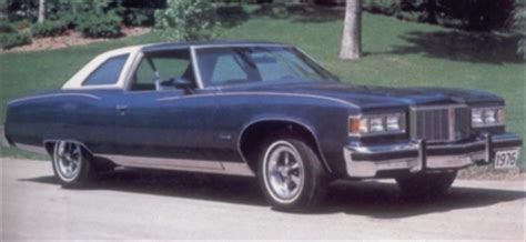 pontiac bonneville in the 1980s howstuffworks pontiac bonneville in the 1970s howstuffworks