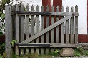 Einfahrtstor Selber Bauen : hoftor selber bauen 4 einfache anleitungen ~ Lizthompson.info Haus und Dekorationen