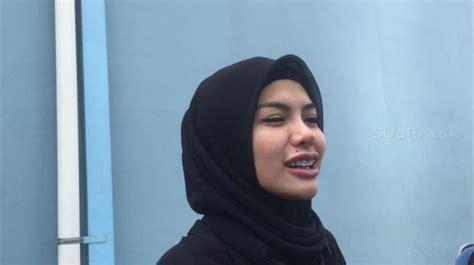 Nikita Mirzani Sebut Ada Dipo Latief Saat Richard Muljadi