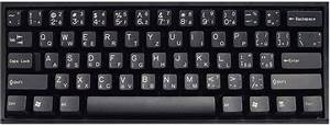 Czech  Qwerty  Keyboard Labels
