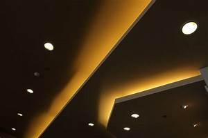 Installer Spot Plafond Existant : prix d 39 un spot led encastrable et de sa pose ~ Dailycaller-alerts.com Idées de Décoration