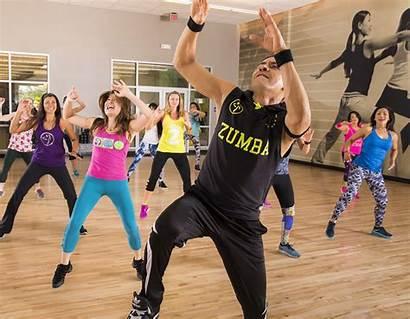 Fitness Class Classes Latina Lafitness Dance Zumba