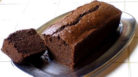 recette maison le cake au chocolat desserts cuisine vins